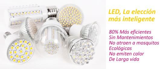 Sololeds S.L  Bombillas LED